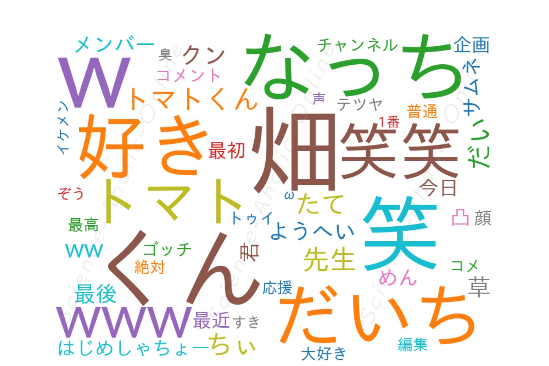 wordcloud_フラベジ