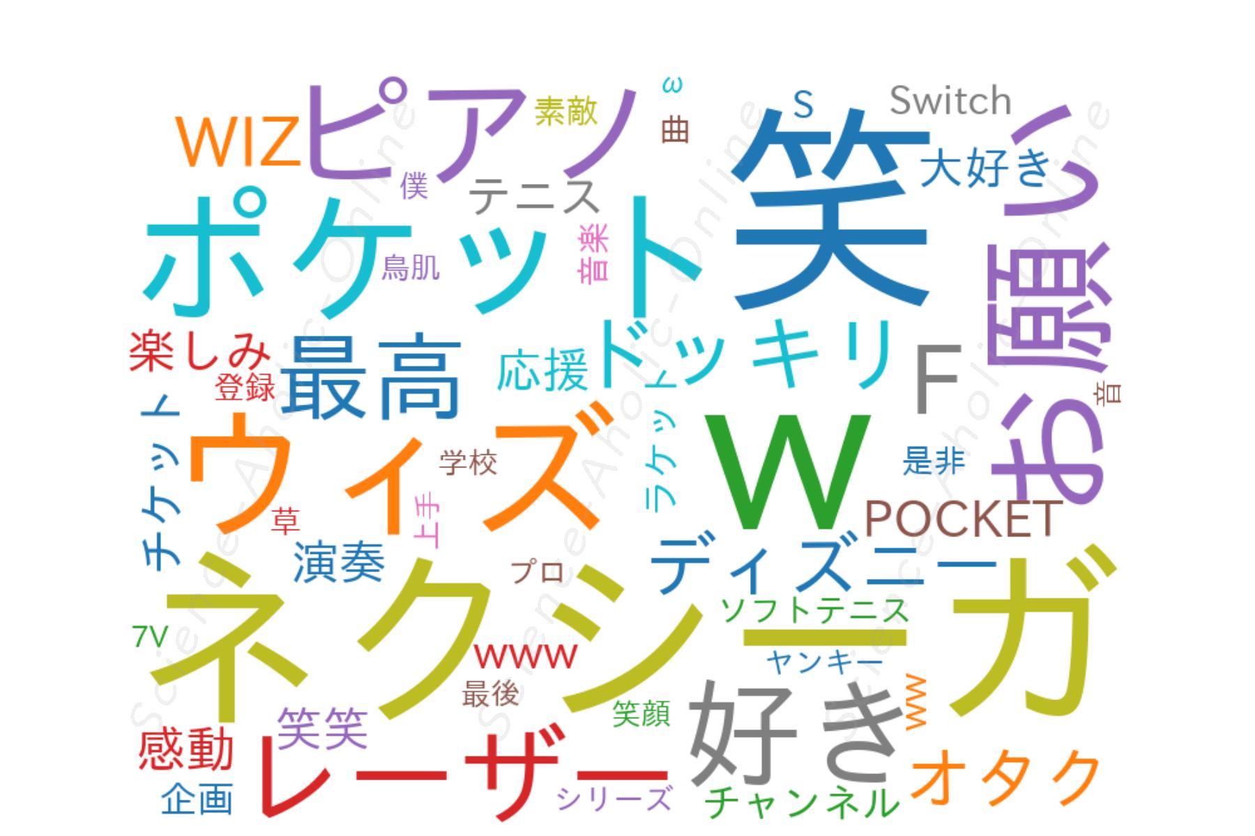wordcloud_ポケットウィズ
