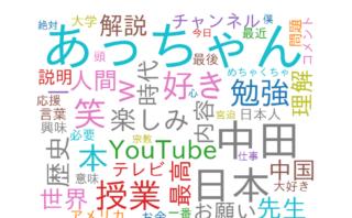 中田敦彦のYouTube大学 - NAKATA UNIVERSITY